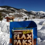 Freezing Flax does not change the nutritional content.