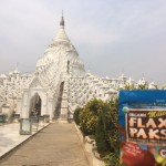 Seeing our Flax Pak in Burma is an amazing site! Thanks Joe.